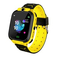 Q12B Smart Watch for Kids Smartwatch Phone Watch for Android IOS Life Waterproof LBS Positioning 2G Sim Card Dail Call