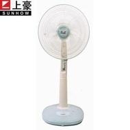 【Max魔力生活家】 SUNHOW上豪16吋節能立扇(FN-1621)100%台灣製造 (特價中)