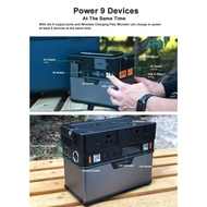 Allpowers Portable Power Station