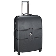 Direct from Germany -  Delsey Chatelet Hard+ 4-Rollen-Trolley 77 cm