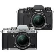 FUJIFILM X-T3 18-55mm 變焦鏡組(公司貨).