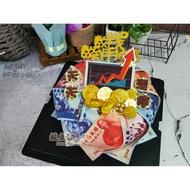 🔴鹹魚吃蛋糕二館-股票抽錢▶急單和下標前先聊聊、宅配、造型蛋糕、抽錢蛋糕、鈔票蛋糕、台中蛋糕、生日蛋糕、拉錢蛋糕、股票