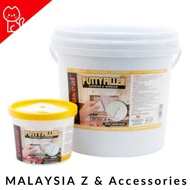 Cement Wall Putty Filler