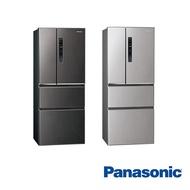 可議價-Panasonic國際牌 500L 1級變頻4門電冰箱 NR-D500HV