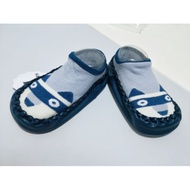 寶寶襪型學步鞋/小狐狸