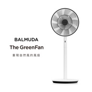 【BALMUDA】The GreenFan 風扇