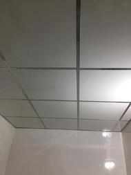 輕鋼架 不鏽鋼骨架 T-BAR 綠建材 防火 隔熱 浴室天花板 立柱 上下槽 C型鋼 角鐵 DIY 台灣製造 MIT