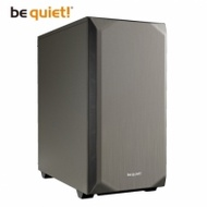 be quiet! Pure Base 500 Metallic Gray ATX 靜音機殼 金屬灰 BG036