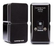 ㊣USA Gossip㊣ Cambridge Audio - Minx Min 22 衛星喇叭 單顆