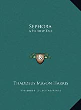 Sephora: A Hebrew Tale