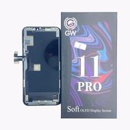 OLED Display จอ+ทัช สำหรับ apple iPhone 11 iPhone 11pro iphone 11pro Max iPhone X iphone XS iphone XR iphone XS Max LCD