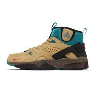 Nike 戶外鞋 ACG Air Mowabb 沙色 湖水綠 男鞋 復古 經典款 襪套式【ACS】 DC9554-700