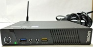 Lenovo ThinkCentre M73 Tiny WiFi+BT 空機