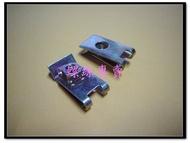 M6 (17mm*長33mm)焊接螺母/焊接螺母夾/加長卡式螺母/夾片螺母 加長四方焊接螺帽