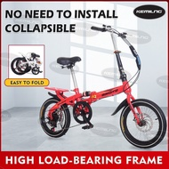bicycle ★KEMILNG★ 2021 NEW MOUNTAIN BIKE BICYCLE 20''21 SPEED BICYCLE FOR CHILDREN SPORT RIM & ALLOY RIM