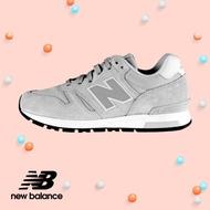 New Balance 復古鞋 WL565CGR 女性 米白