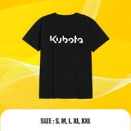 Simple Kubota Shirt