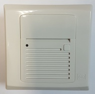 MK Wired Battery Operated Melody Door Chime suitable for BTO HDB and Condo (Door Bell Chime)