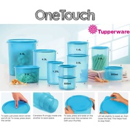 Tupperware One Touch Set