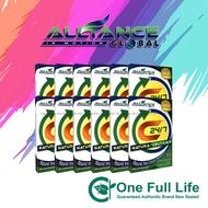 Aim Global C24/7 C247 Naturaceuticals 120 Capsules
