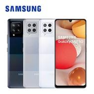SAMSUNG Galaxy A42 5G (8G/128G) 6.6吋 【加贈-原廠Fit2運動手環】