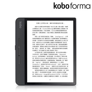 Kobo Forma 8吋電子書閱讀器/ 8GB 誠品eslite