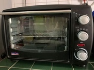 Morries 18 liters electric oven