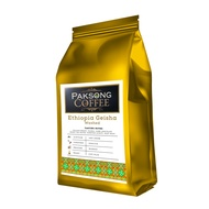 Ethiopia Geisha Washed by Paksong Coffee Company 250g Coffee Beans