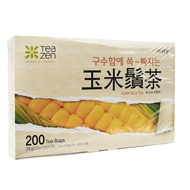 [COSTCO代購]Teazen 玉米鬚茶