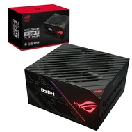 ASUS 華碩 ROG-THOR-850P 850W 白金牌 全模組 電源供應器(福利品)完售