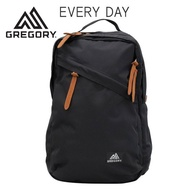 Gregory-21L EVERY DAY 日系後背包 電腦包 (黑)