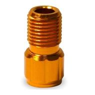 Michelin 米其林 打氣機專用法式氣嘴 2入裝 適用型號:12266、12265、12264、12267、3140、 自行車 公路車 轉接頭