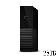 WD My Book Duo 28TB(14TBx2)USB3.1 3.5吋雙硬碟儲存 蝦皮直送 現貨