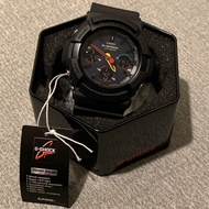 G-SHOCK GAS-100BMC-1A(限時特價)