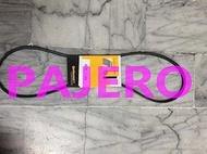 CONTI 馬牌 PAJERO CHALLENGER OUTLANDER CANTER 時規皮帶 發電機皮帶 冷氣皮帶