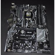 庫存未用!華碩Prime Z270-P (1151 Z270 DDR4 SATA3 M.2) 原廠保至109.8.8