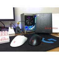 ZOWIE EC2 EC2-A EC2-B 火線競技 滑鼠線夾 電競滑鼠 白色 光學 滑鼠