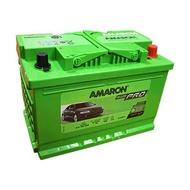 Amaron Battery Hi Life Pro DIN74 / 574102069
