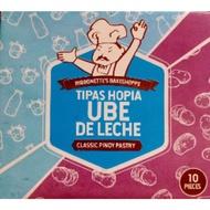 Tipas Hopia Ube De Leche 10pcs