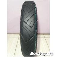 Evo FDR Tire Size 120/70 vs 130/70 ring 17 tubeless