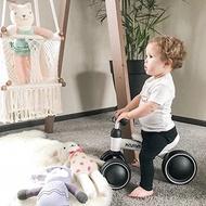 美國Kazam mini寶寶滑步車 - 白