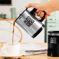 攪拌杯 全自動攪拌杯家用便攜式懶人水杯電動旋轉自轉攪拌咖啡杯磁化杯子
