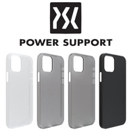 【POWER SUPPORT】iPhone 12 / 12 Pro Max Air Jacket超薄保護殼(全新材質)