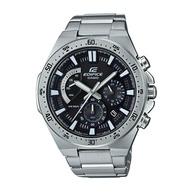 (สินค้าใหม่ล่าสุด) Casio Edifice รุ่น EFR-563D-1AV สินค้าขายดี นาฬิกาข้อมือผู้ชาย สายสแตนเลส