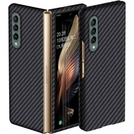 For Samsung Galaxy Z Fold 3 5G Case Slim Phone Ultra Thin Case Full Protective Back Cover For Galaxy Z FLIP 3 TB Limited Edition