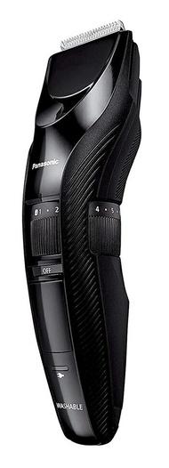 Panasonic【日本代購】松下 電動理髮器 修髮器 剪髮器  充電式 可水洗ER-GC52