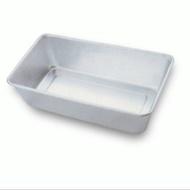 +Rectangular Deep Ice Box / Tray / Bake Tray [Aluminium] 23.5 / 29.5 / 35.5 cm