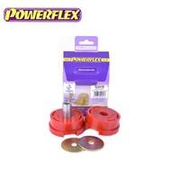 【Power Parts】POWERFLEX 後引擎腳橡皮 PEUGEOT 308 柴油 2007-2014