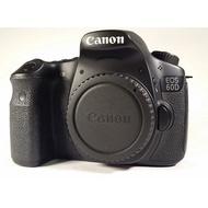 Canon EOS 60D 二手平輸