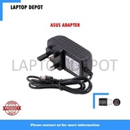 (Free Power Cable) Replacement Laptop/Notebook AC Adapter Charger For Asus T100TAL 5V 3A (15W) Micro USB